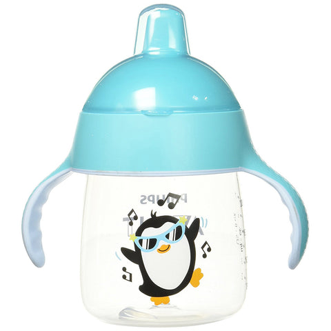 Philips Avent My Little Sippy Cup: 9oz Teal