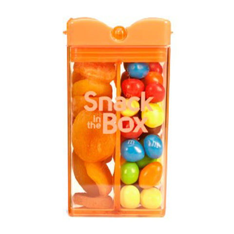 Snack-in-the-Box: Orange