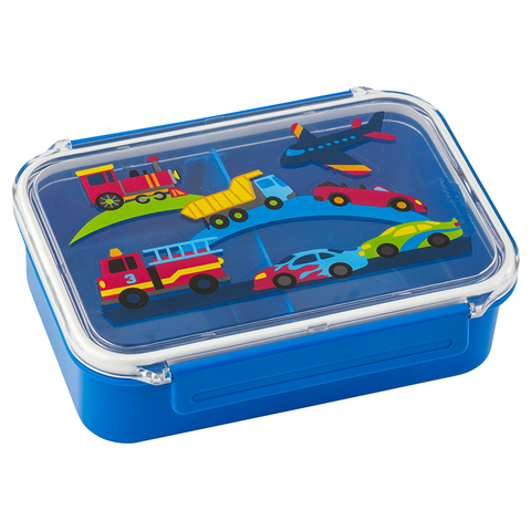 Stephen Joseph TRANSPORTATION Bento Box