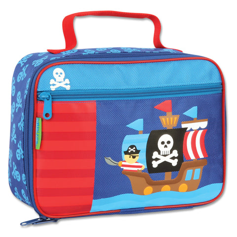 Stephen Joseph PIRATE Classic Lunch Box | CuteKidStuff.com