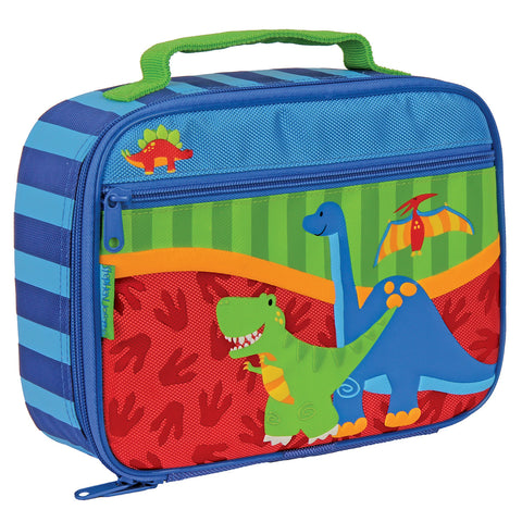 Stephen Joseph DINO Classic Lunch Box | CuteKidStuff.com