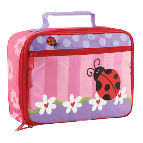 Stephen Joseph Classic Lunch Box: Ladybug [SJ570160]