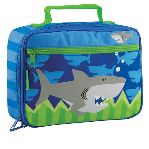Stephen Joseph SHARK Classic Lunch Box | CuteKidStuff.com