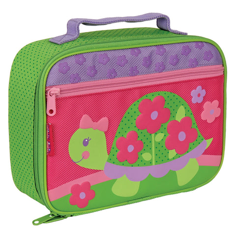 Stephen Joseph TURTLE Classic Lunch Box | CuteKidStuff.com