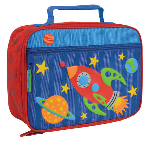 Stephen Joseph SPACE Classic Lunch Box