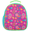 Stephen Joseph All Over Print Paisley Garden Lunch Box