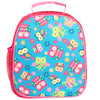 Stephen Joseph All Over Print Owl Lunch Box