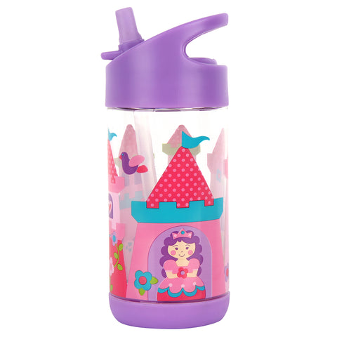 Stephen Joseph PRINCESS Flip Top Bottles