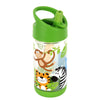 Stephen Joseph BOY ZOO Flip Top Bottles