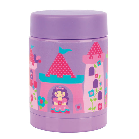Stephen Joseph Hot and Cold Thermal Container: Princess