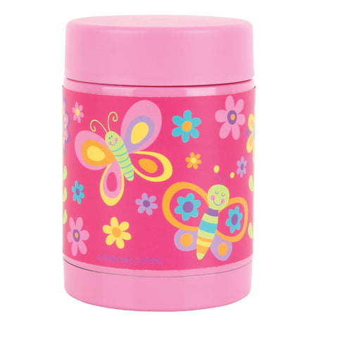 Stephen Joseph Hot and Cold Thermal Container: Butterfly