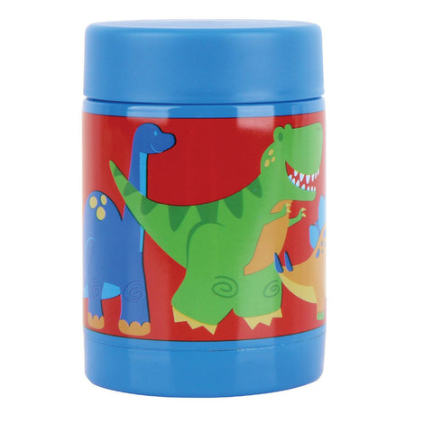 Stephen Joseph Hot and Cold Thermal Container: Dino