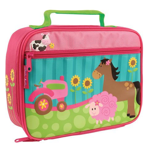 SJ570168B_Stephen Joseph Girl Farm_Lunch Box_Front_CuteKidStuff.jpg