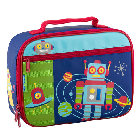 Stephen Joseph ROBOT Classic Lunch Box