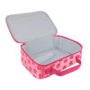 Stephen Joseph GIRL MONKEY Classic Lunch Box | CuteKidStuff.com