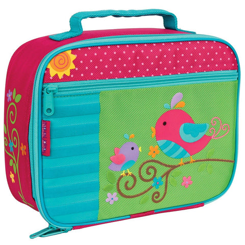 Stephen Joseph BIRD Classic Lunch Box