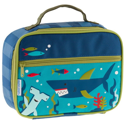Stephen Joseph SHARK II Classic Lunch Box