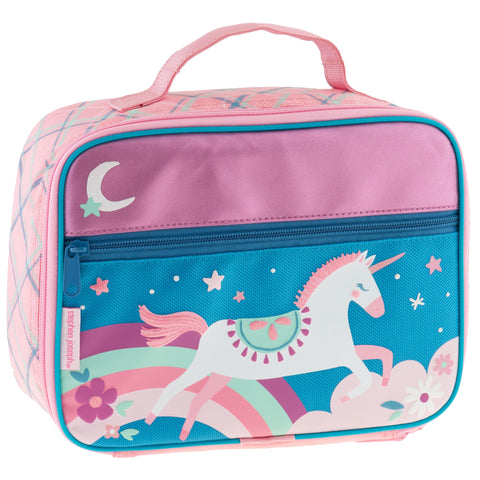 Stephen Joseph UNICORN II Classic Lunch Box