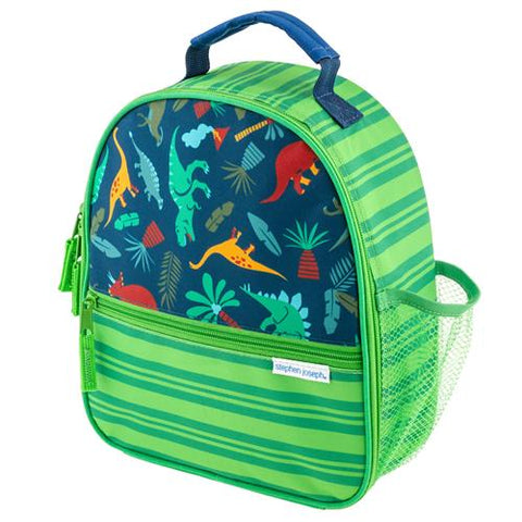 Stephen Joseph All Over Print Dino II Lunch Box