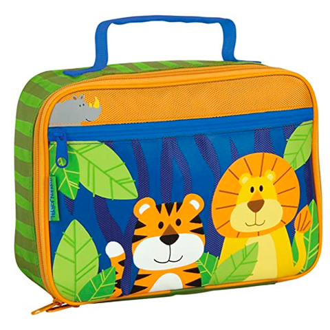 Stephen Joseph BOY ZOO Classic Lunch Box
