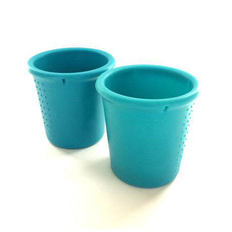 Silikids Silicone Cup  (2-Pack)