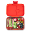 Yumbox: Saffron Orange (4 Compartments)