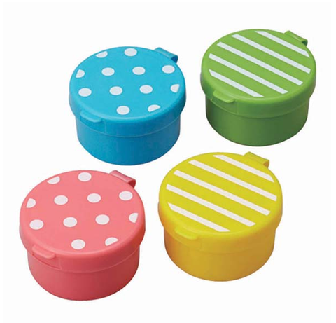 Mini-Cups: Dots & Lines