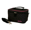 Yumbox Cooler Bag: Etoiles Black