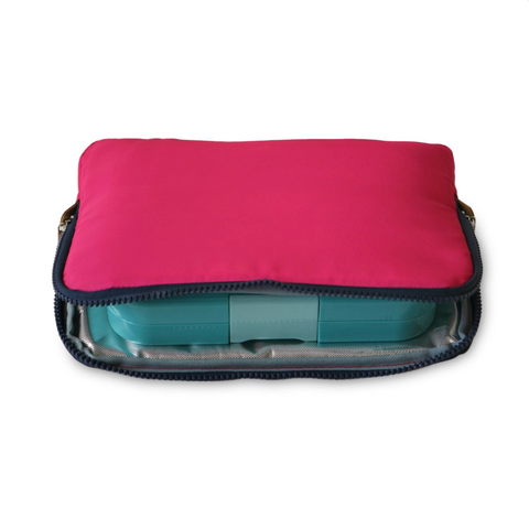 POCHE Insulated Yumbox Sleeve: Magenta
