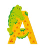 "Sevi Letter ""A"":  Animal 
