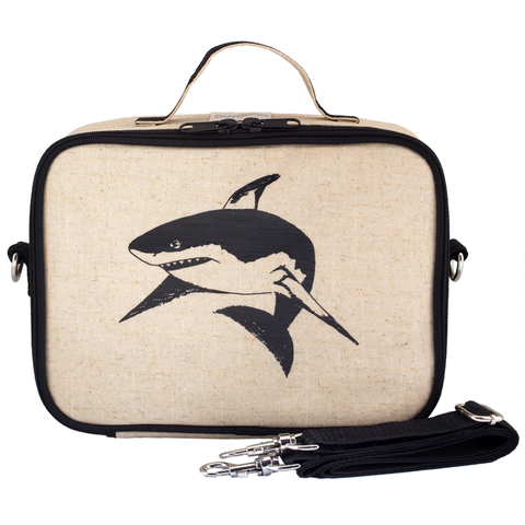 SoYoung Lunch Box: Black Shark