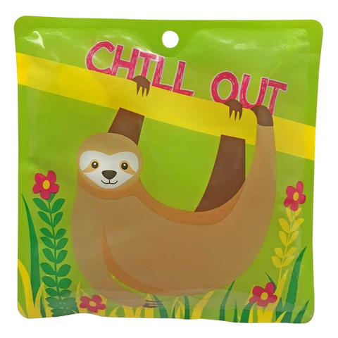 So-Mine Reusable Ice Sheets: Sloth