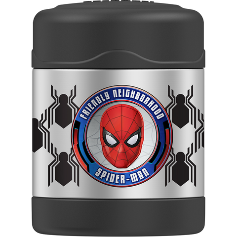 Thermos FUNtainer Food Jar: Spider-Man Spiders