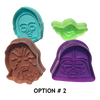 Star Wars 4-Piece Press Set