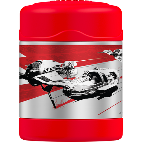 Thermos FUNtainer Food Jar: Star Wars VIII