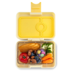 Yumbox MiniSnack: Sunburst Yellow