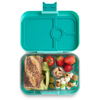 Yumbox: Surf Green (4 Compartments)