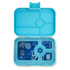 Yumbox Tapas - Nevis Blue (4-Compartment Tray)