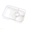 Yumbox Tapas - Extra 4-Compartment Tray, Non-Illustrated