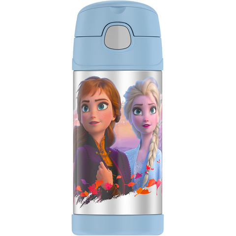 Thermos FUNtainer Bottle: Frozen II