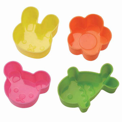 Torune Silicone Animal Cups