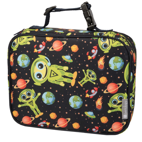 Bentology Classic Insulated Sleeve: Alien