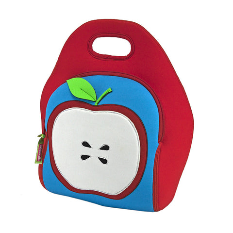 Dabbawalla Apple Lunch Bag