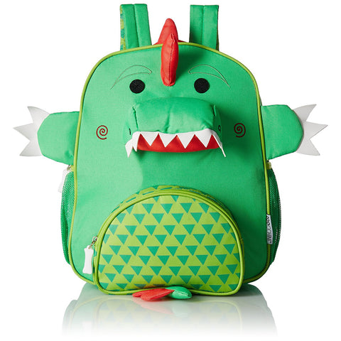 Zoocchini Toddler Backpack: Devin the Dinosaur