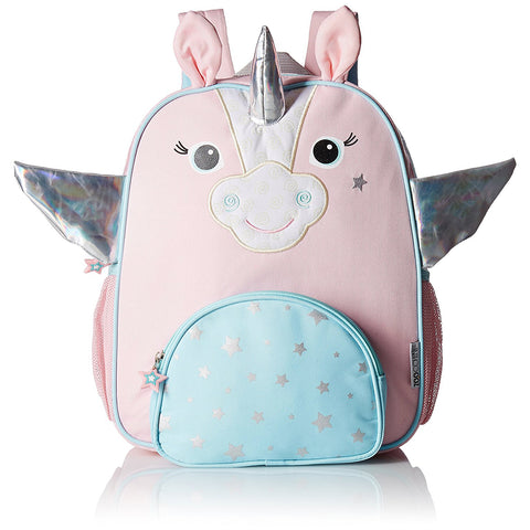 Zoocchini Toddler Backpack: Allie the Alicorn
