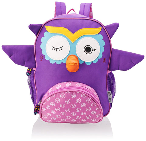 Zoocchini Toddler Backpack: Olive the Owl