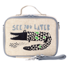 SoYoung Lunch Box (Special Edition Wee Gallery Collection): Wee Gallery Alligator