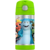 Thermos 12oz FUNtainer Straw Bottle: Beat Bugs