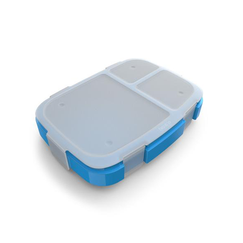 Bentgo Fresh - Extra Tray with Transparent Cover: Blue
