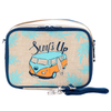 SoYoung/Yumbox Tapas-Sized Lunch Box: BLUE Surf's Up!